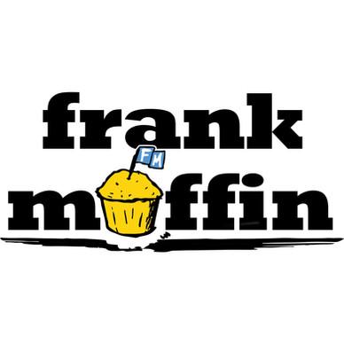 Frank Muffin Logo