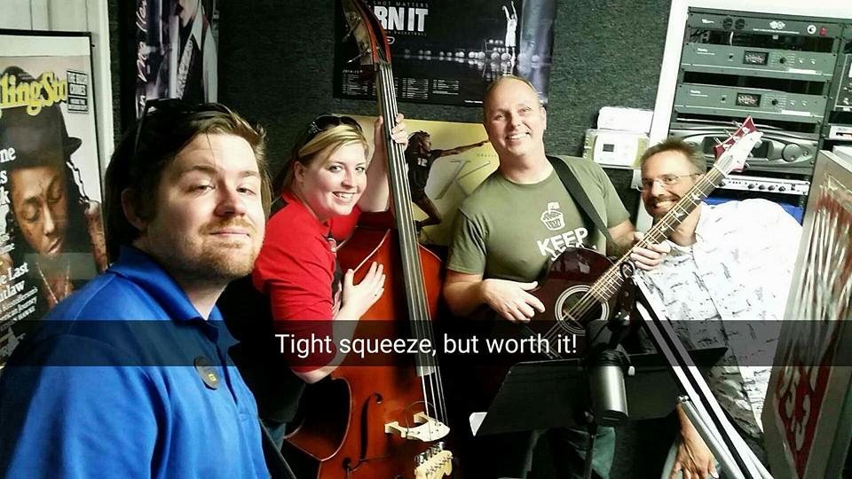 Frank Muffin BOB FM
