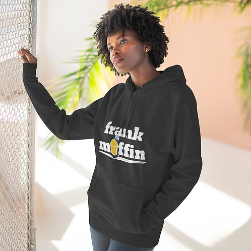 Frank Muffin Unisex Pullover Hoodie