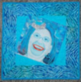 Mary Bunte