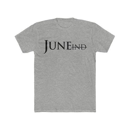 June IND Cotton Crew Tee