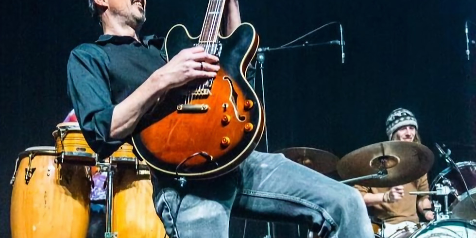 Fall at the Hall: Jason Wells Band, Gibson Wells Band, and Rick DeSutter (1)