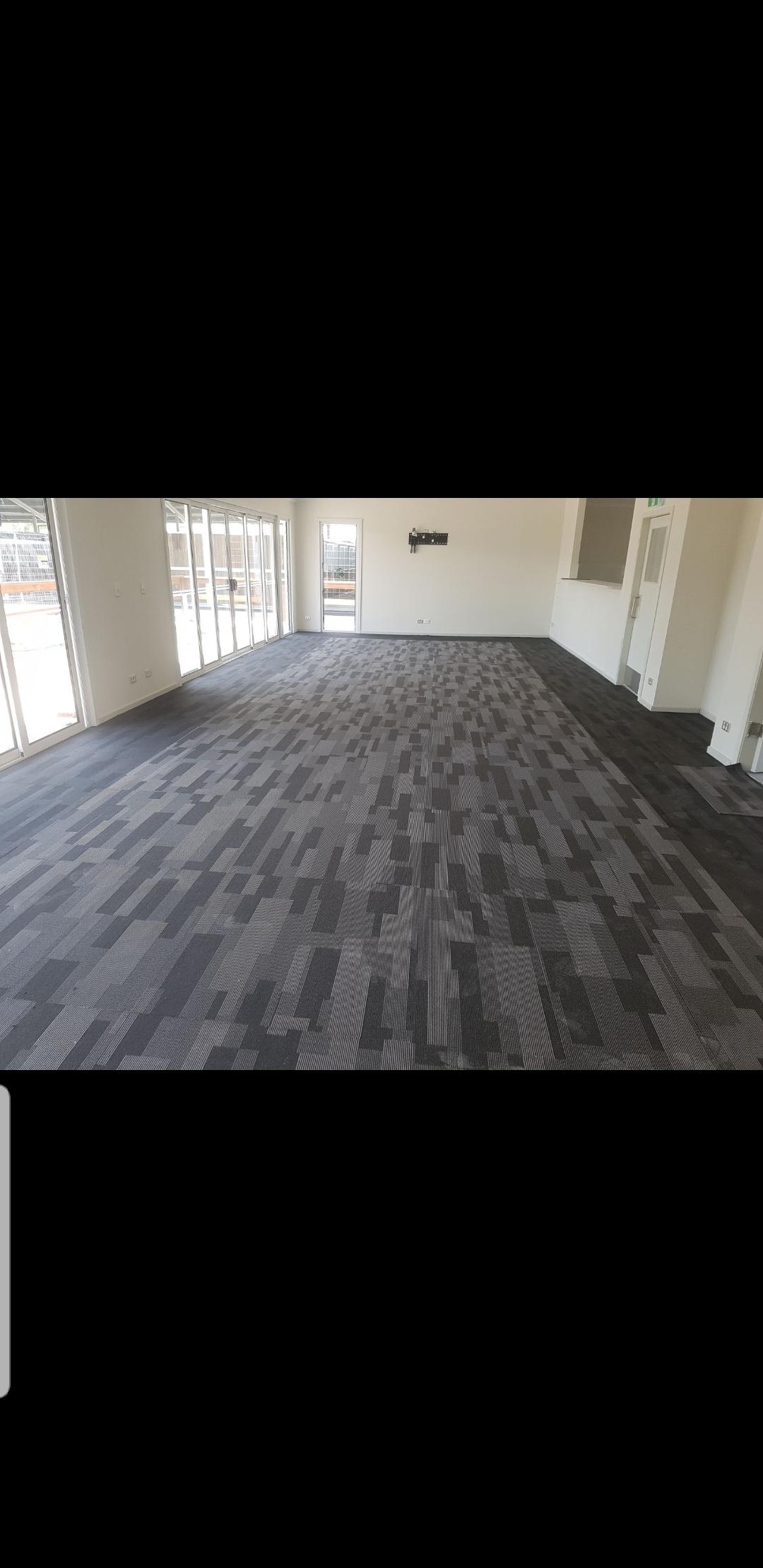 Carpet Tiles - Plank