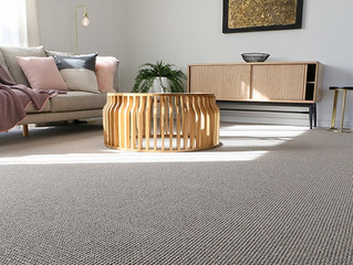 Solution Dyed Nylon Carpets