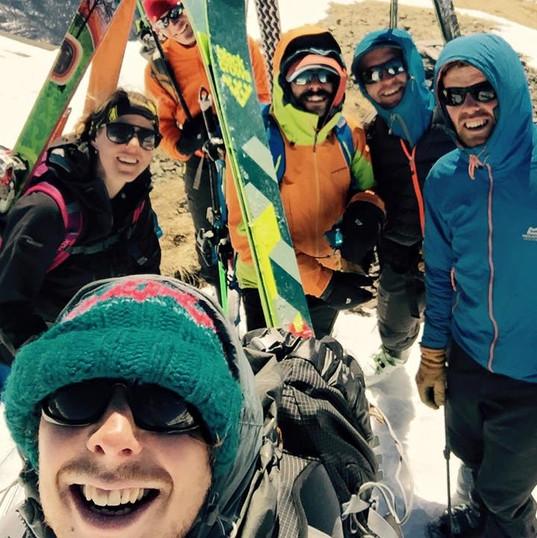 Team Summit Colorado