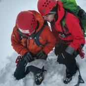 Winter Navigation