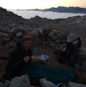 Alpine Bivi in the Picos de Europa