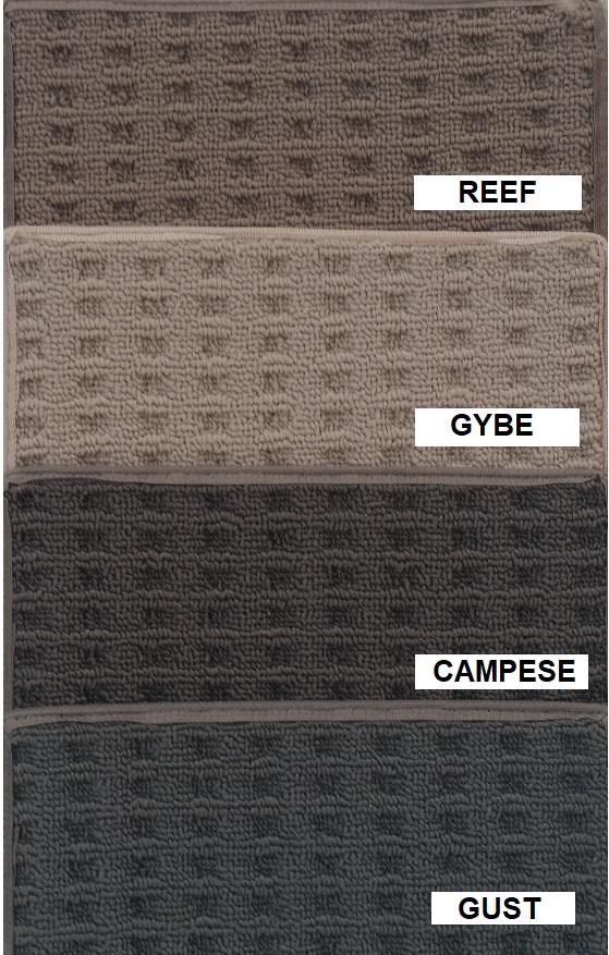 Textured Loop Pile