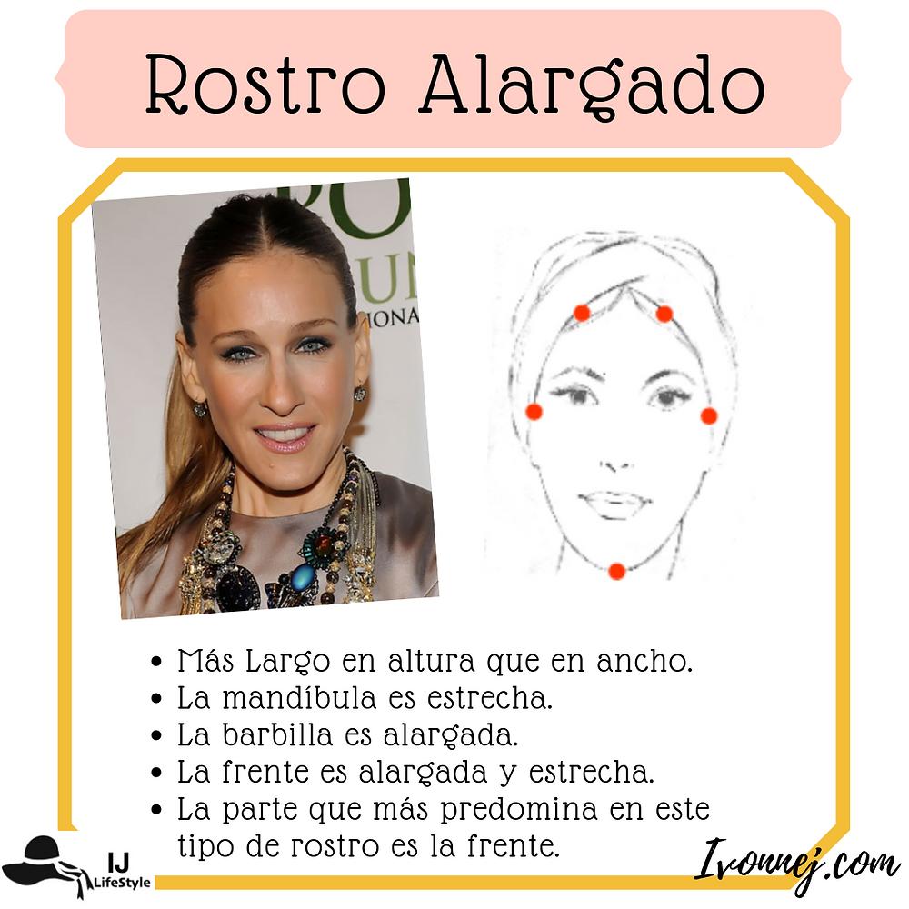 Rostro Alargado