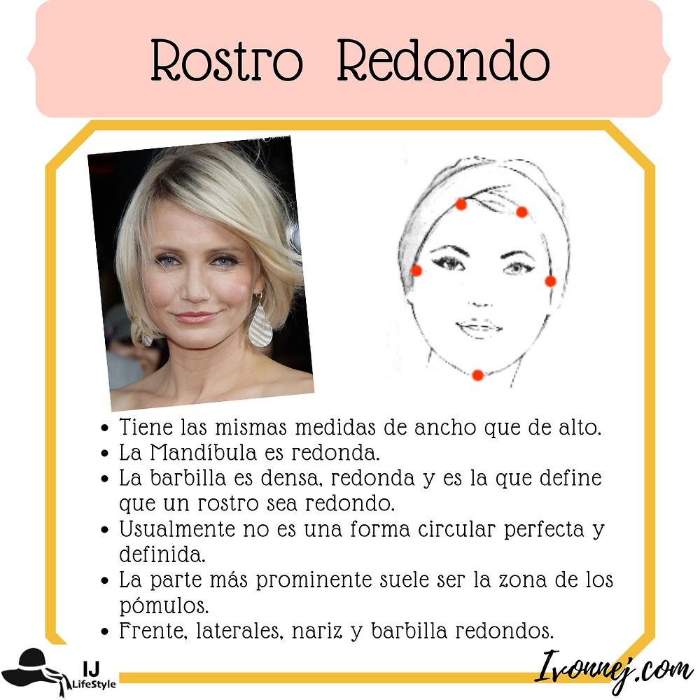 Rostro Redondo