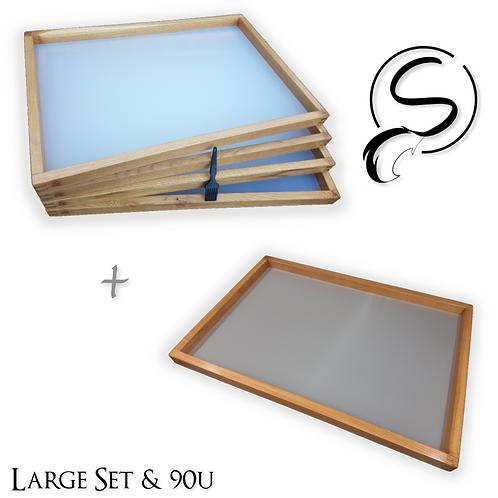 Large 5-Screen Bundle