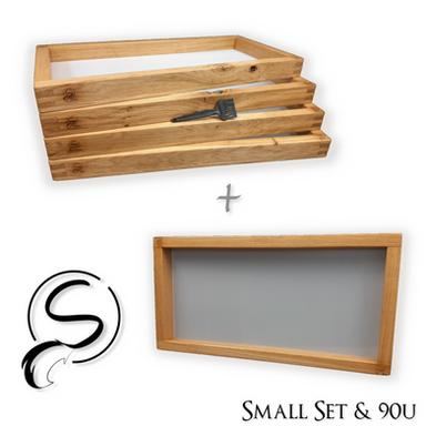 Skunk Sifters Small Set & 90u Bundle