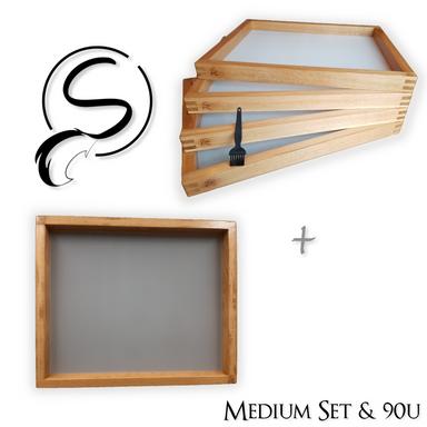 Skunk Sifters Medium 5-Screen Bundle