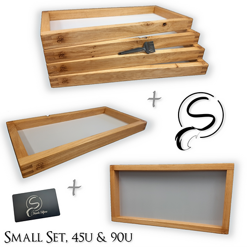 Small 6-Screen Bundle