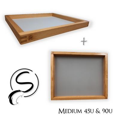 Skunk Sifters Medium 2-Screen Bundle