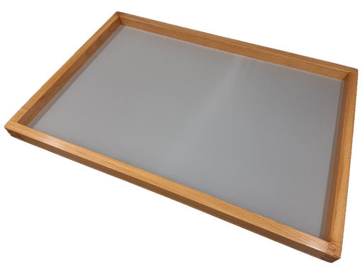 Large 90 Micron Screen