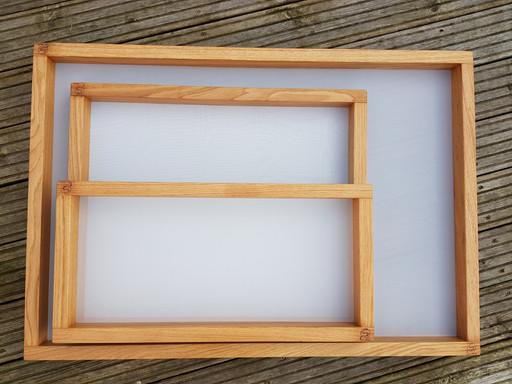 Small, Medium & Large Screens