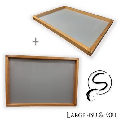 Skunk Sifters Large 2-Screen Bundle