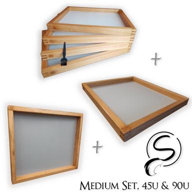 Medium 6-Screen Bundle