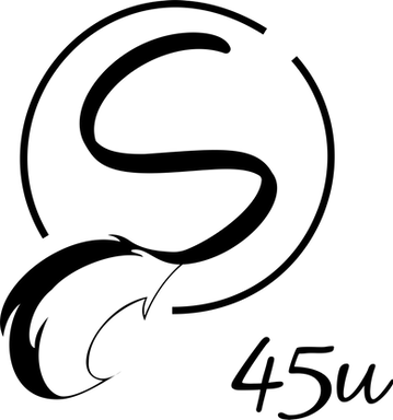 Skunk Sifters 45u Logo