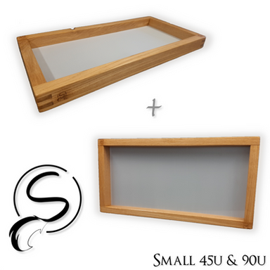 Skunk Sifters Small 2-Screen Bundle