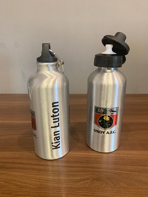 Undy AFC Water Bottle