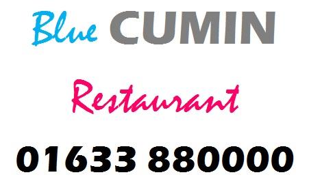The Blue Cumin