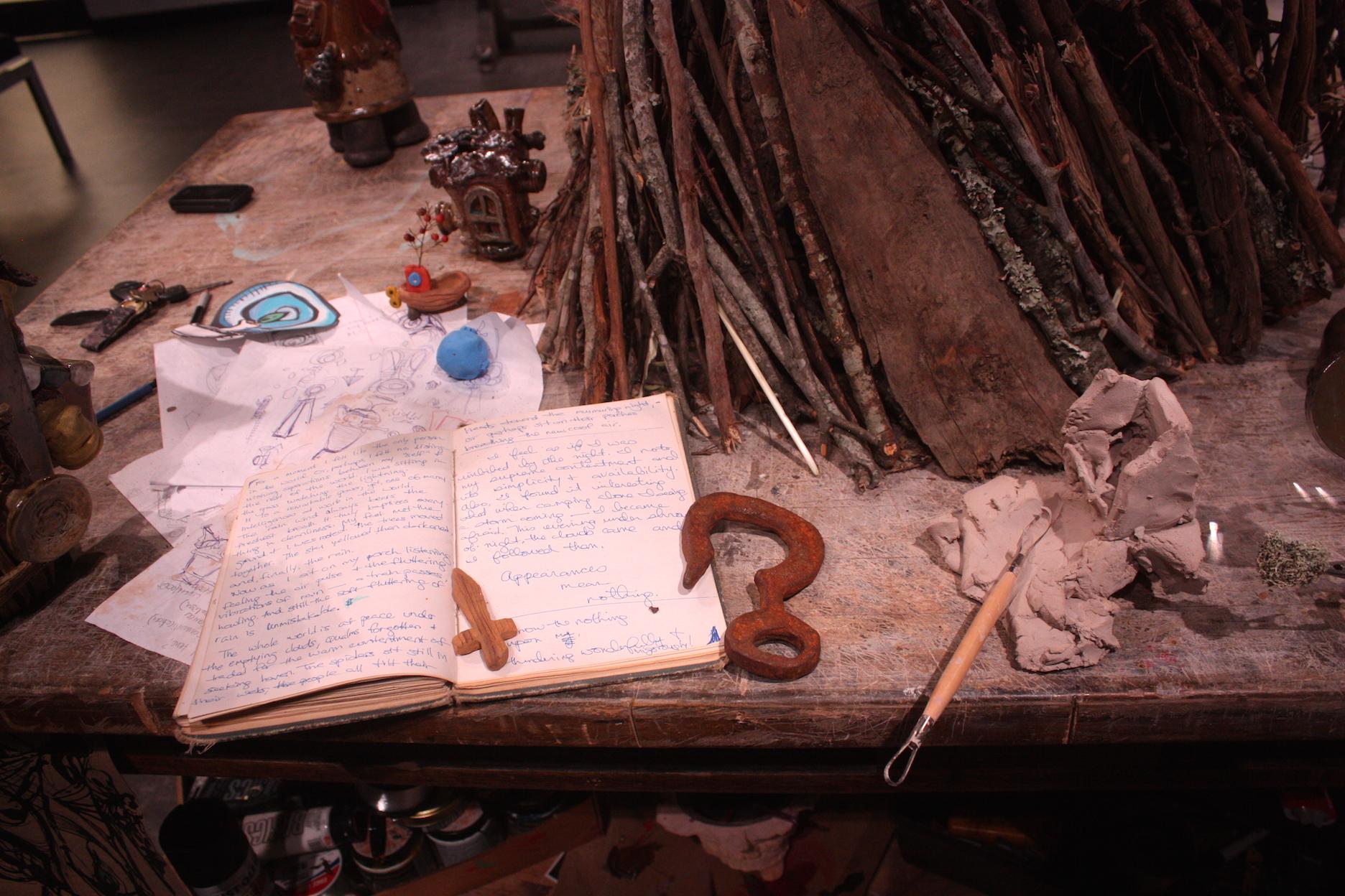 """The Art of Alchemy"""