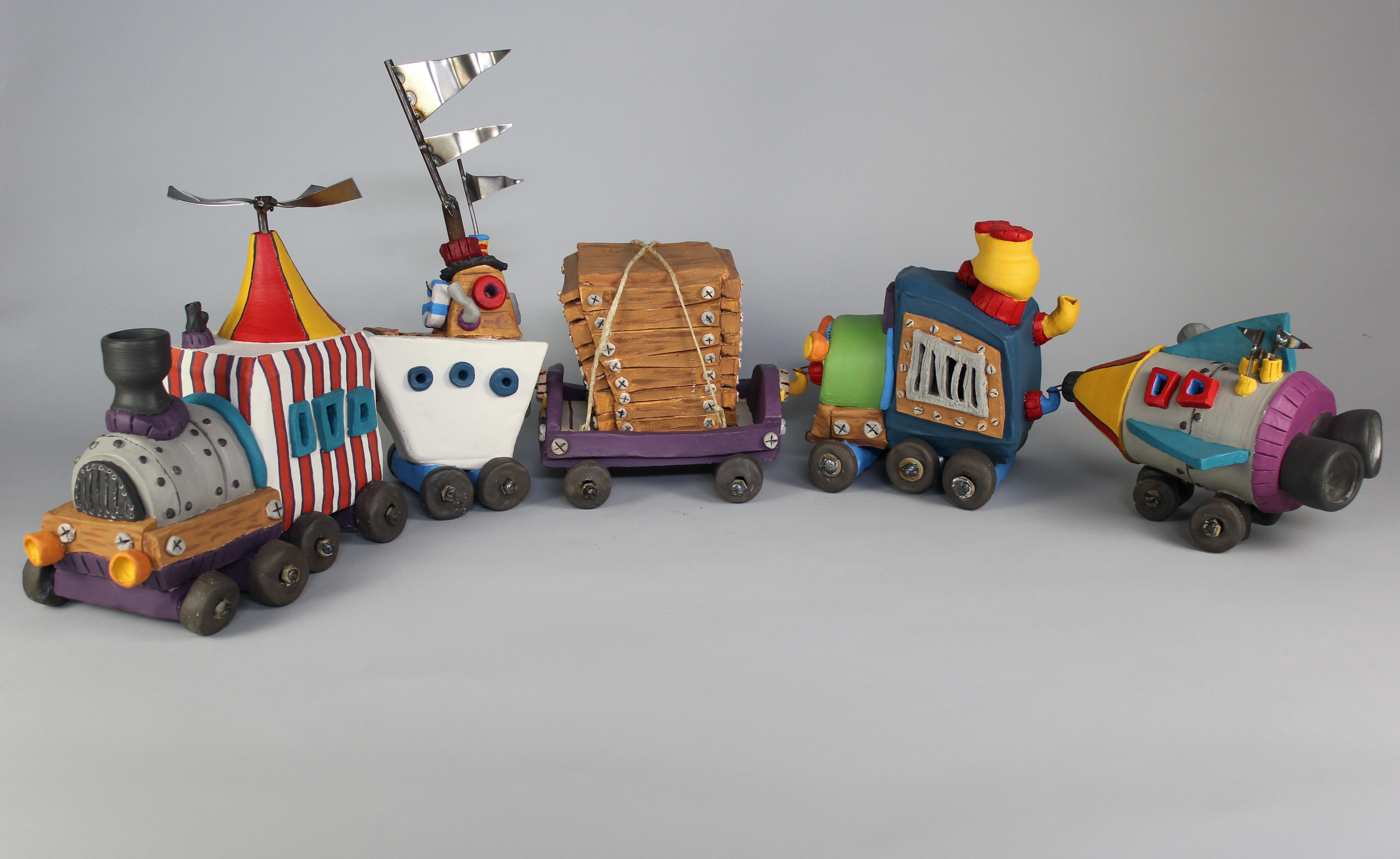 Train (sold)