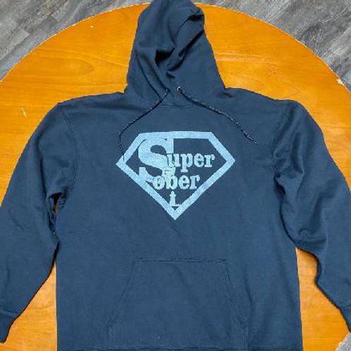 Super Sober Hoodie