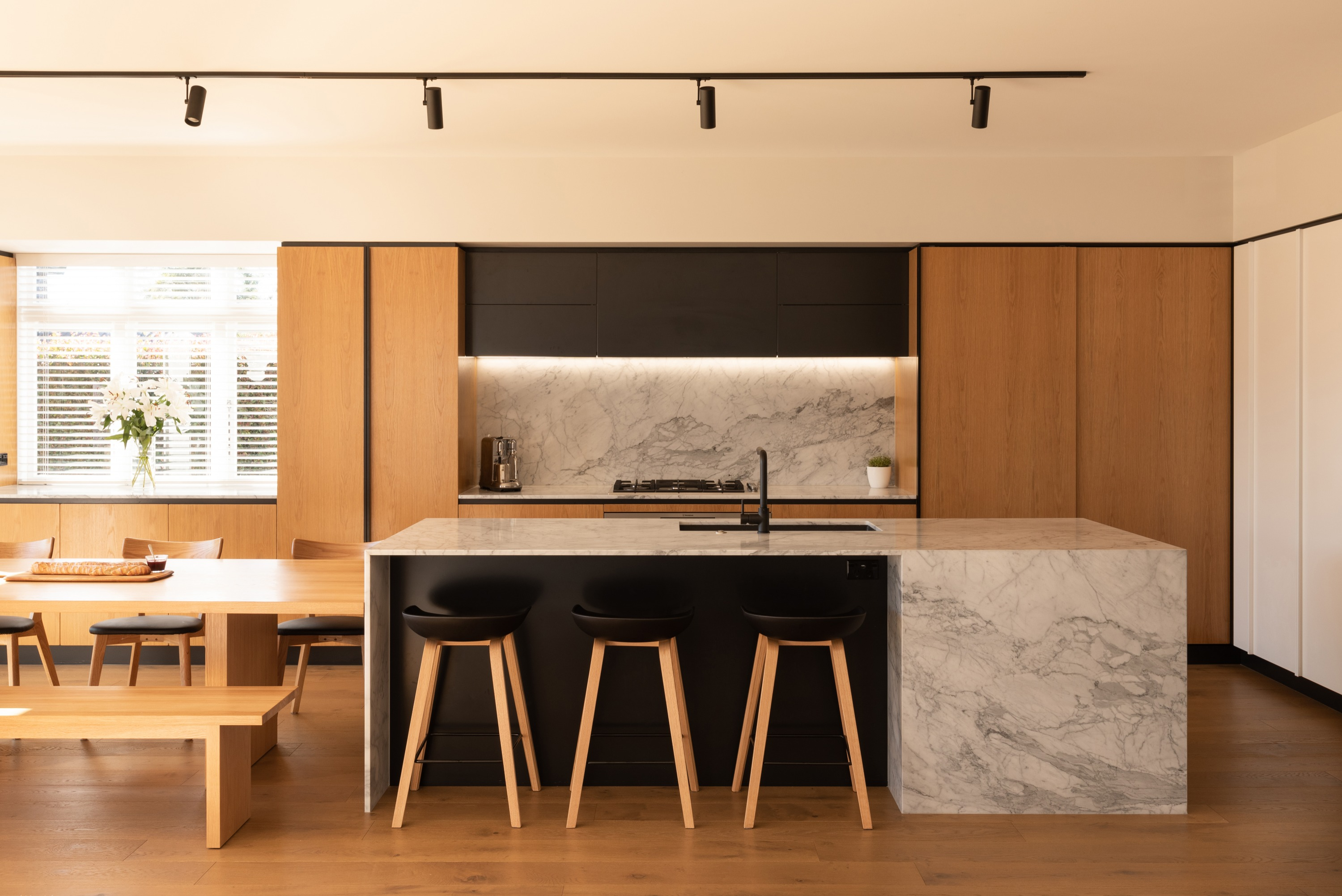 Custom And Bespoke Kitchens Auckland Marton Lee
