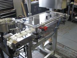 Linear TipFil Filling Machine