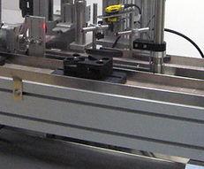 Aluminum Frame Conveyor