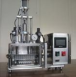 Benchtop Vacuum Chamber
