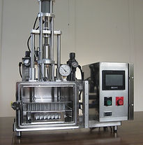 Bench Top Vacuum Chamber