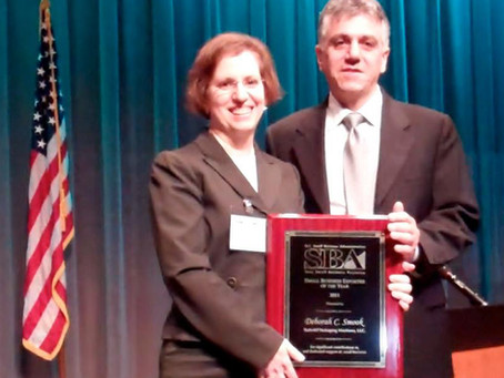 TurboFil Receives U.S. Small Business Administration's 2011 Small Business Exporter of the Year