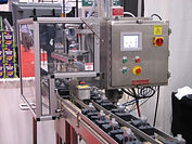 UniPuck Automatic Filling System