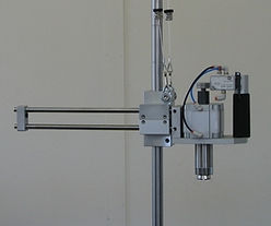 BC-20P Pneumatc Crimper
