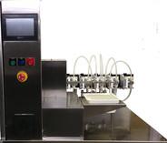 TF-50 Benchtop Piston Filler