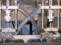 UniPuck® System Adjustable Puck Inline Filling System
