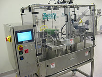 Vers 40 Automatic Filling System