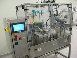 Vers 40 Flexible Filling System