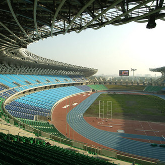 National Stadium of Taiwan