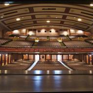 R,J. Reynolds Auditorium