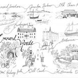 Storybikes Maps