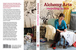 Alchemy Arts recycling is chic