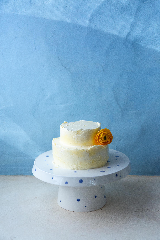 Cake stand - Salt & Sugar