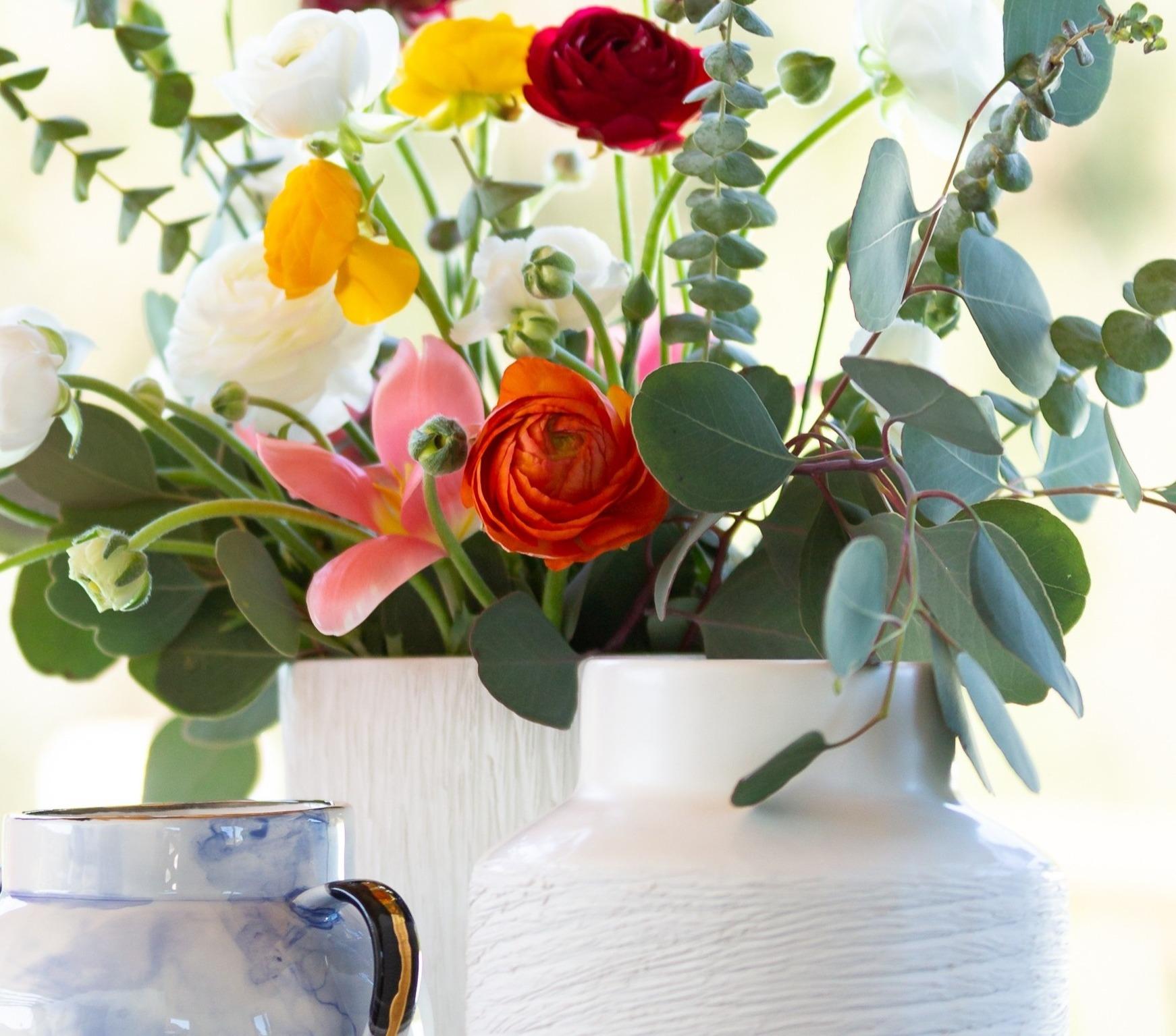 Jar Natural Texture_clementina