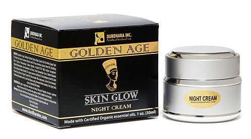 SKIN GLOW night Face Cream