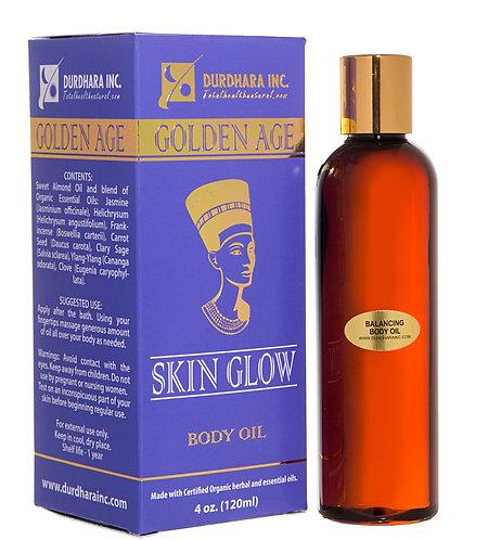 Skin Glow Body Oil
